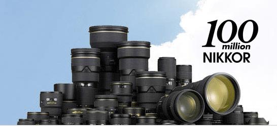 Nueva Nikon D3400, con SnapBridge que crea una conexión entre la cámara y smartphone - lentes-nikkor