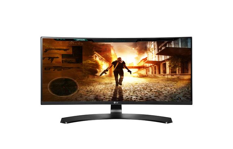 Nueva línea de monitores de LG UltraWide - lg-29uc88