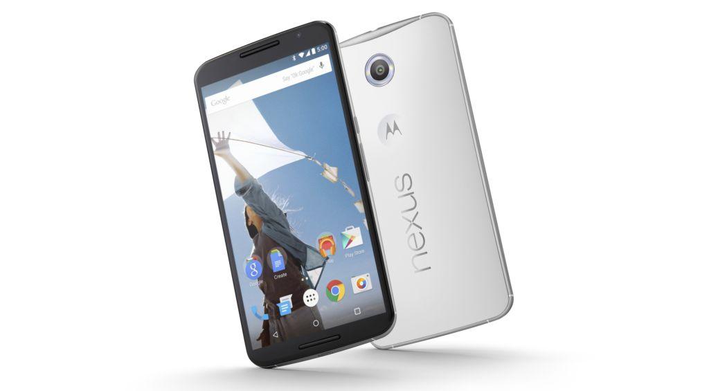 Usuarios del Nexus 6 reportan fallas con la conectividad LTE - nexus-6