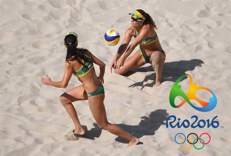 Ve la repetición de las competencias de Río 2016 en tus dispositivos ¡Cuando quieras! - repeticiones-de-juegos-de-rio-2016