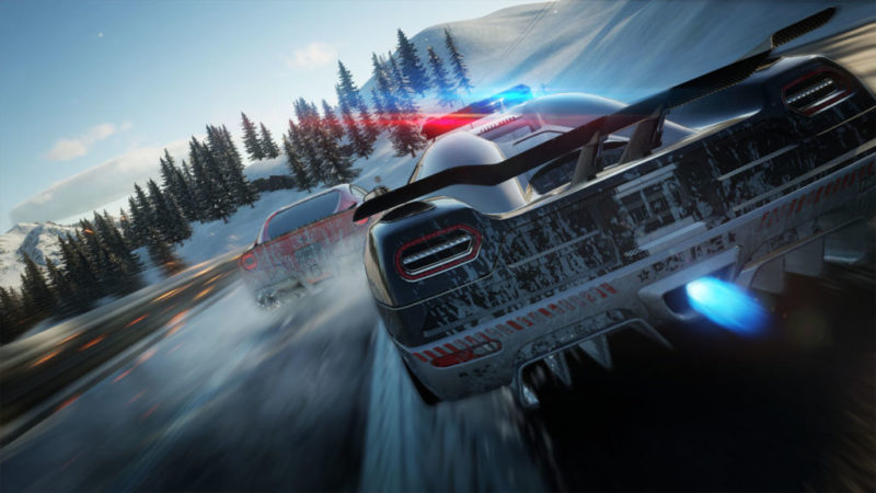 Ubisoft anuncia The Crew Calling All Units, la nueva expansión de The Crew - the-crew-calling-all-units_1-800x450