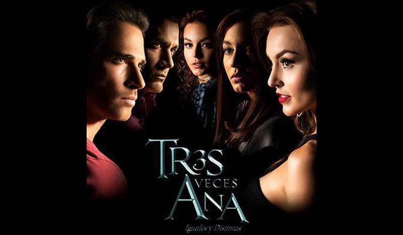Tres Veces Ana, llega a la TV y puedes verla en vivo por internet ¡Te decimos cómo! - tres-veces-ana-internet