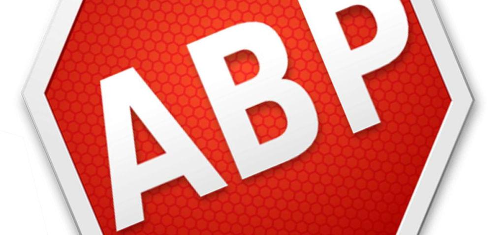 """Adblock Plus presenta iniciativa de """"anuncios aceptables"""" - adblock-plus-logo"""