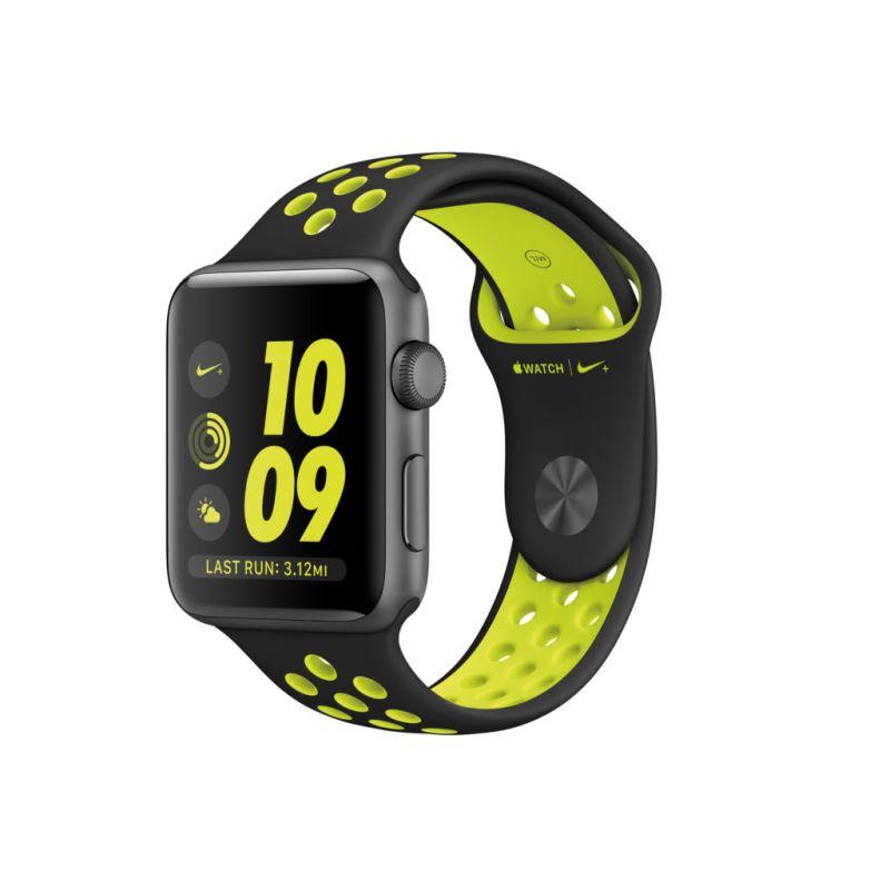 El Apple Watch se renueva - apple-watch-nike