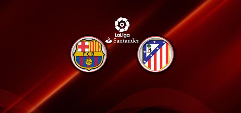 Barcelona vs Atlético de Madrid, Liga 2016 - 2017 | Resultado: 1-1 - barcelona-vs-atletico-madrid-liga-2016-2017-sky