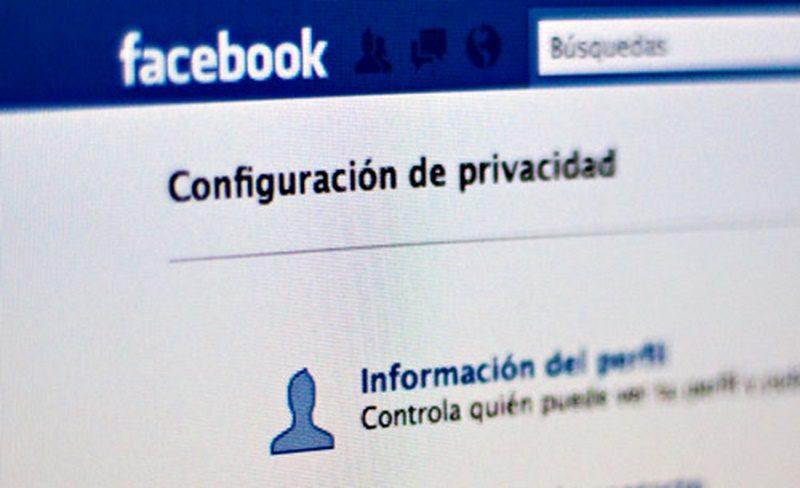 EE.UU. pedirá tu perfil de Facebook para entrar al país - facebookprivacidad-800x488