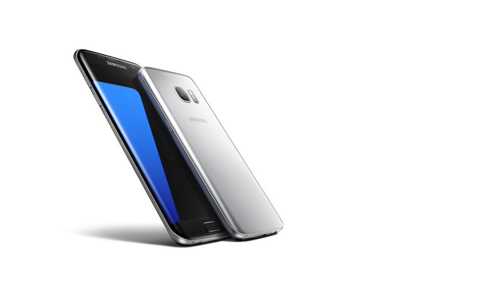 Samsung planea eliminar las pantallas planas en el Galaxy S8 - galaxy-s7-galaxy-s8