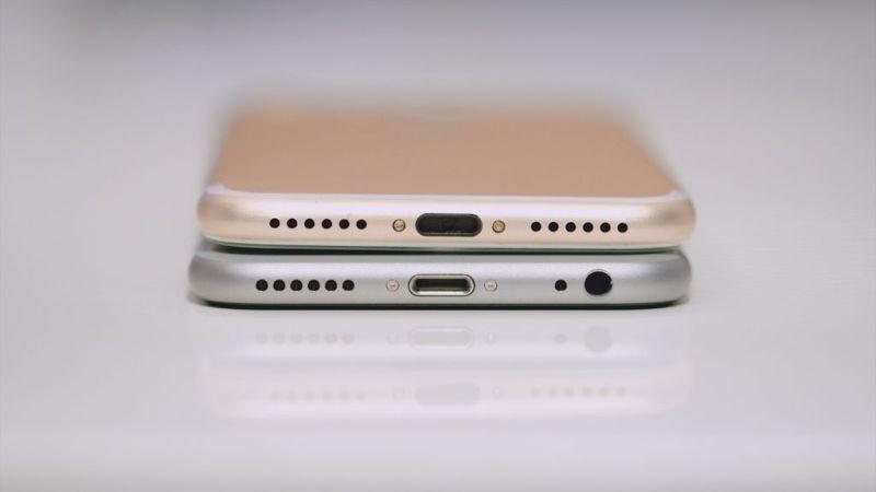 Aparecen las especificaciones detalladas de los iPhone 7 - iphone-7-dummy-unit