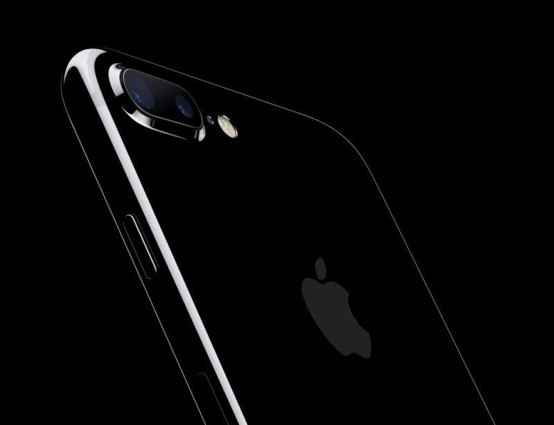 Apple advierte que el iPhone 7 jet black se raya con facilidad - iphone-7-jet-black