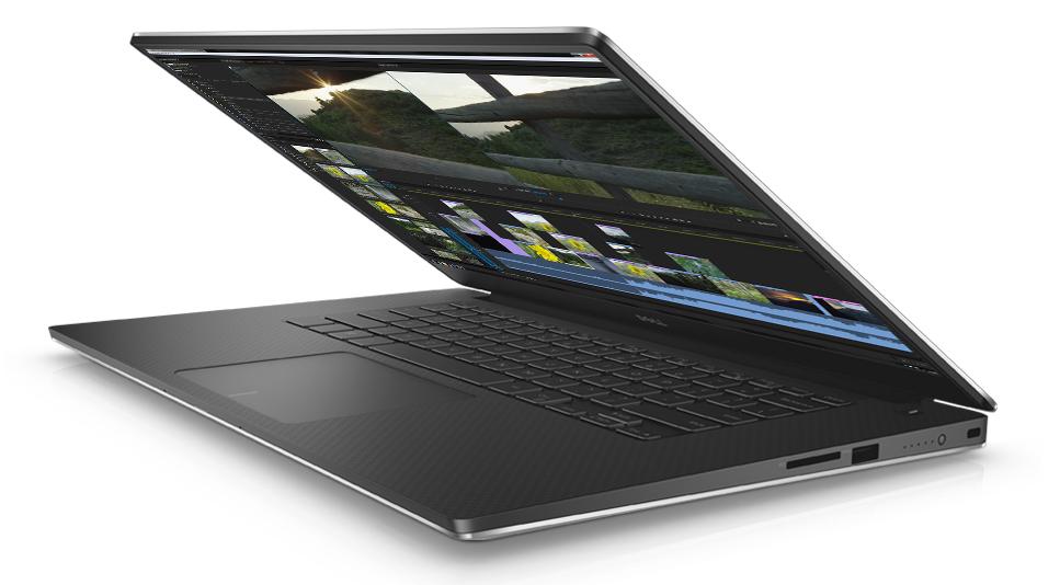 Dell presenta portafolio de cómputo para cada perfil profesional - laptop-workstations-precision