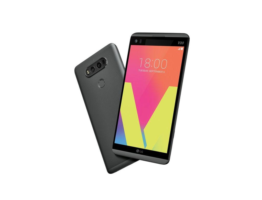LG V20, el nuevo buque insignia de LG - lg-v20-hero