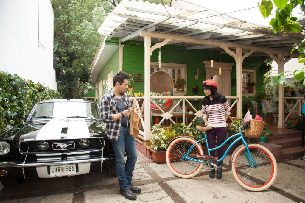 La película No Manches Frida debuta con gran éxito en Estados Unidos - no-manches-frida-2