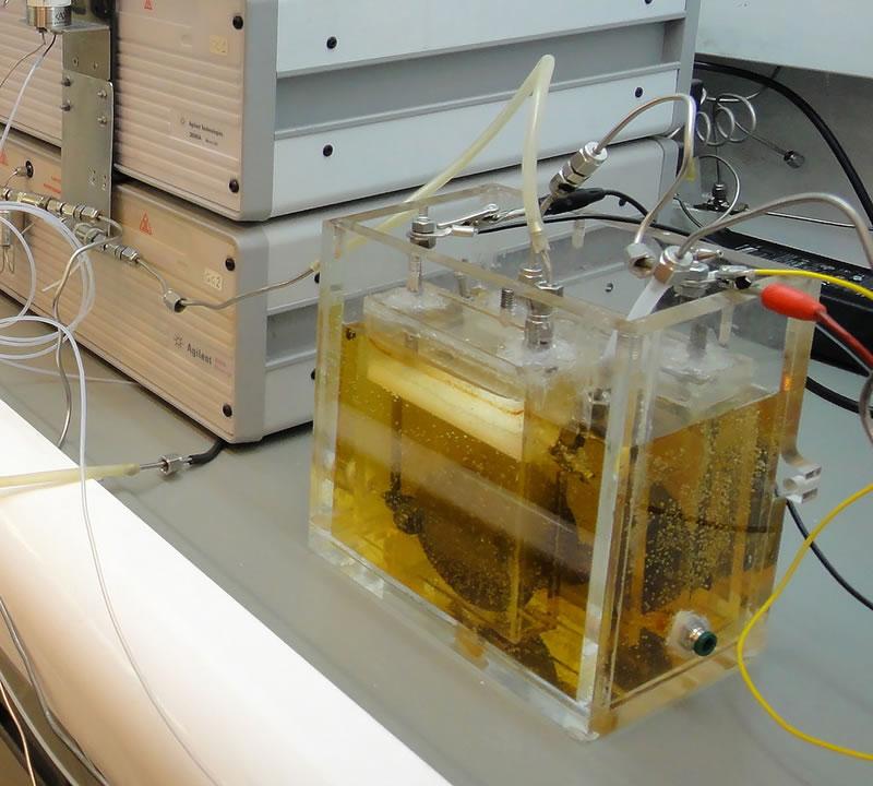 ¿Orina como combustible? Un mexicano patenta un dispositivo que lo transforma - orina-como-combustible