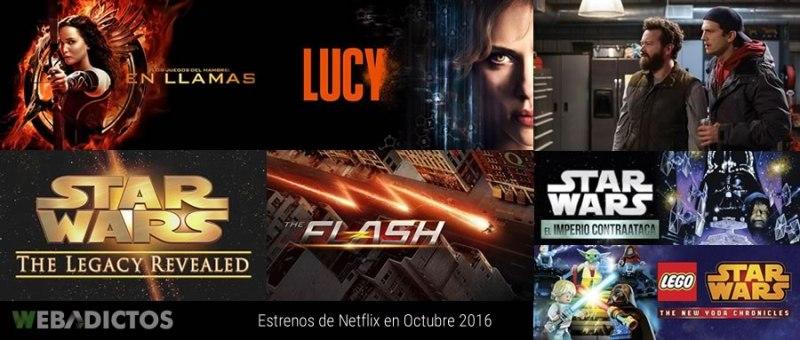 Qué ver en Netflix en Octubre 2016; conoce todos los estrenos destacados del mes - que-ver-en-netflix-octubre-2016