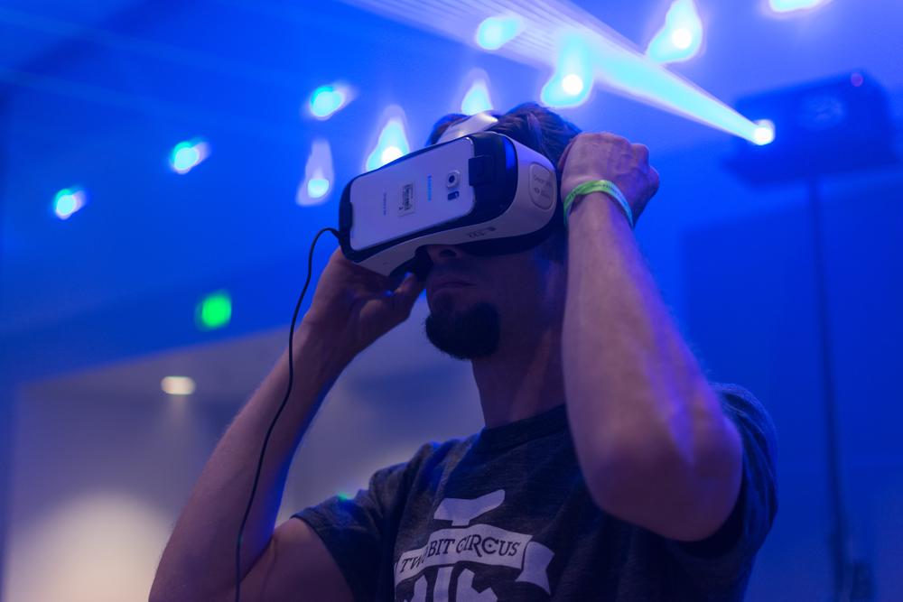Realidad Virtual, un mercado de mil millones de dólares - realidad-virtual