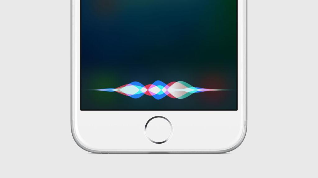Apple pasa a fase de prototipo su bocina con Siri integrado - siri-screen
