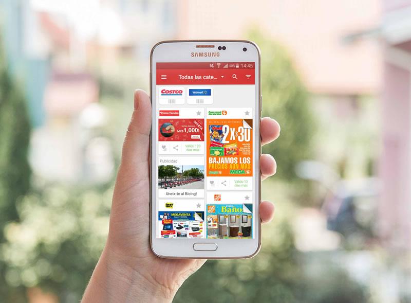 Mantén todas las tarjetas de lealtad juntas en una app - tiendeo-tarjetas-lealtad
