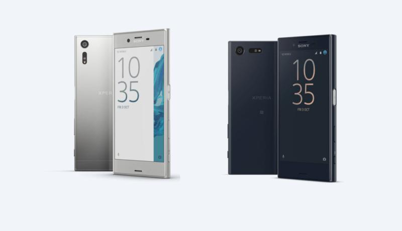 Xperia XZ y Xperia X Compact: nueva Serie X de smartphone de Sony - xperia-xz-xperia-x-compact-800x460
