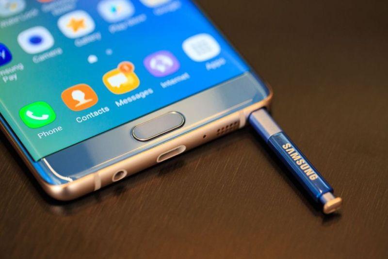 Siguen las explosiones de Galaxy Note 7, ahora son las unidades de reemplazo - galaxy-note-7-spen