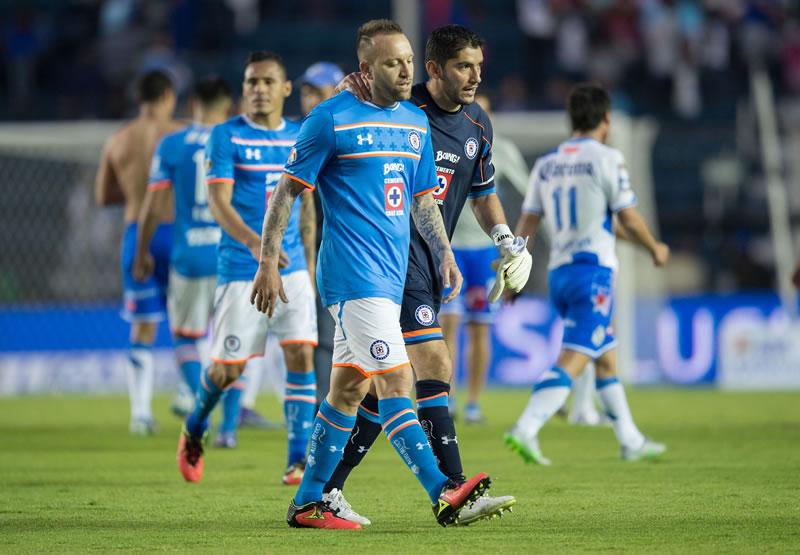 Horario y canal para ver a Cruz Azul vs Puebla en la J14 del Apertura 2016   Liga MX - horario-cruz-azul-vs-puebla-apertura-2016