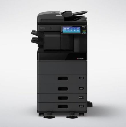 Nueva generación de impresoras multifuncionales Toshiba - impresoras-multifuncionales-de-toshiba