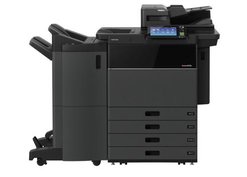 Nueva generación de impresoras multifuncionales Toshiba - impresoras-multifuncionales-de-toshiba_1