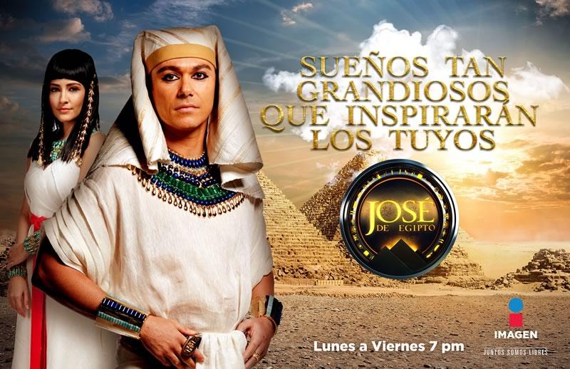 Conoce la programación de Imagen Televisión, el nuevo canal de TV abierta en México - jose-de-egipto-canal-imagen-television