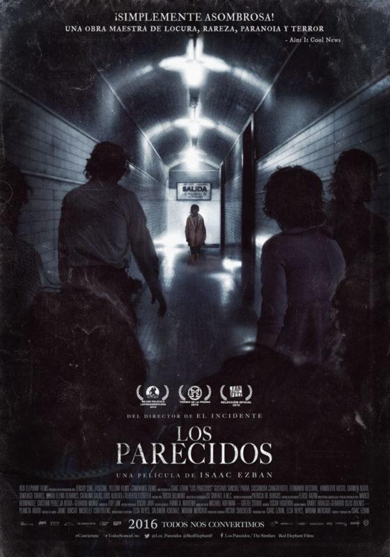 Los Parecidos, la nueva película de Isaac Ezban - los-parecidos-la-nueva-pelicula-de-isaac-ezban-560x800