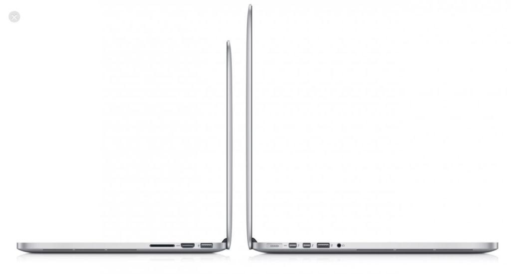 El evento de Apple estaría dedicado exclusivamente a las MacBook - macbook-apple