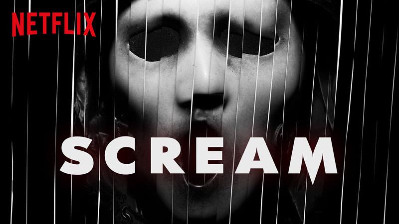 Películas de terror para Halloween recomendadas por Netflix ¡De miedo! - peliculas-de-terror-netflix-scream
