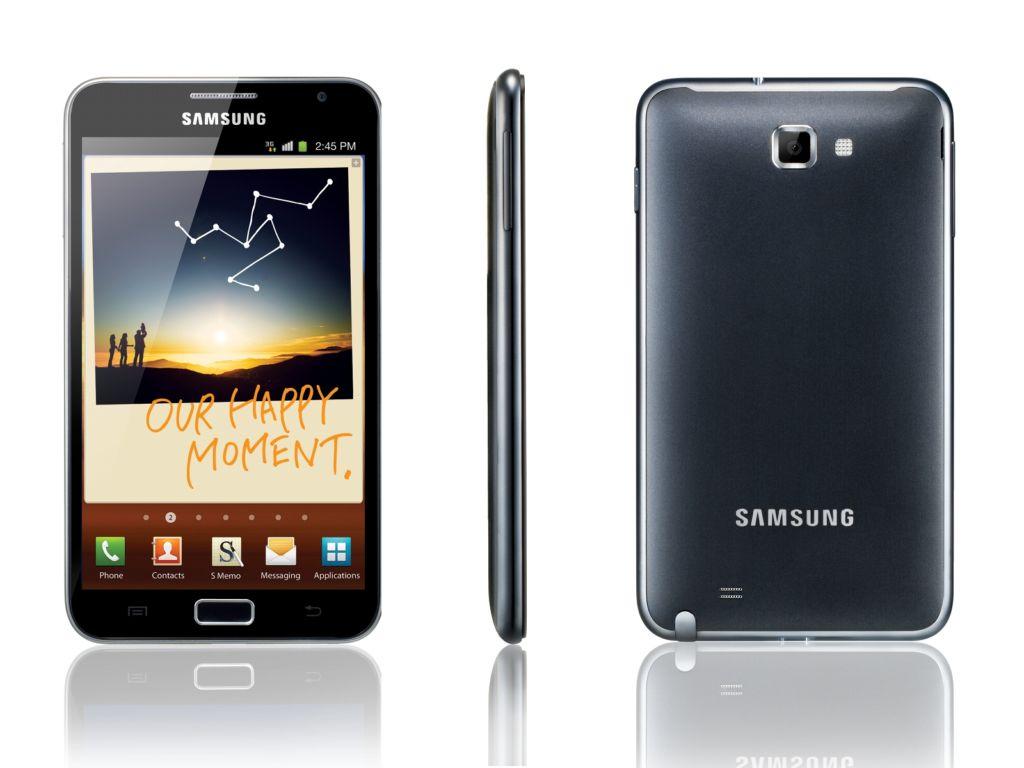 Samsung podría acabar con la familia Note - samsung-galaxy-note