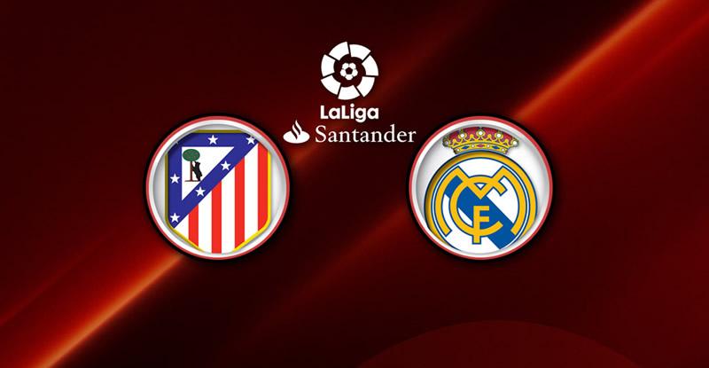 Atlético de Madrid vs Real Madrid, Jornada 12 La Liga   Resultado: 0-3 - atletico-de-madrid-vs-real-madrid-sky-la-liga