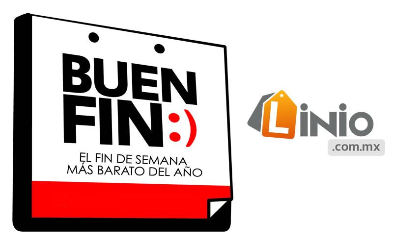 buen fin 2016 linio Promociones de Linio para El Buen Fin 2016