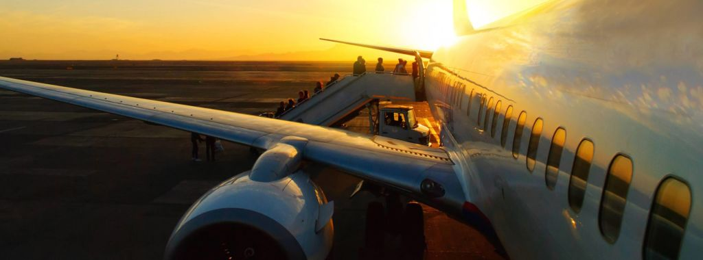 Crece 44% el uso de Airbnb entre los viajeros de negocios durante este año - concur-avion