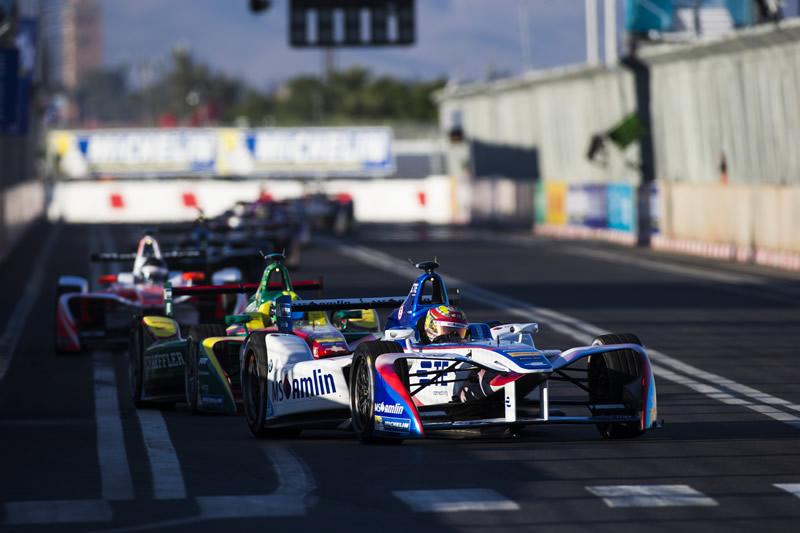 La Formula E regresa a México 2017 ¡carreras de coches eléctricos! - formula-e-mexico-2017