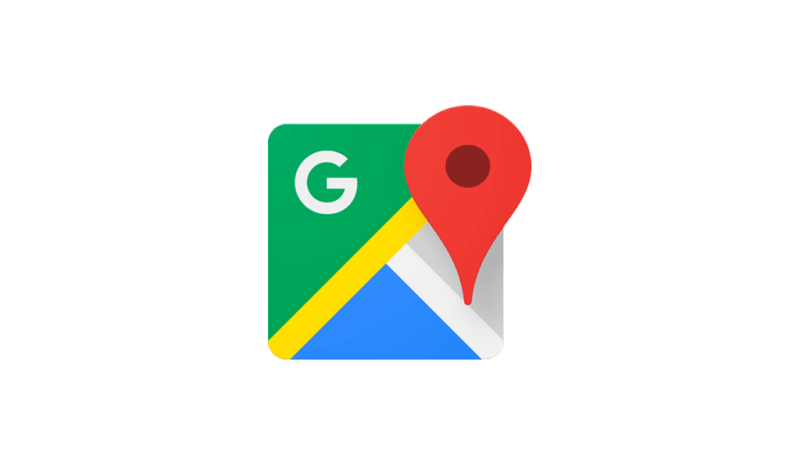 """Google Maps presenta """"Horas Populares"""" con datos en tiempo real - google-maps-logo"""