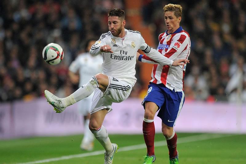 A Qué Hora Juega Atlético De Madrid Vs Real Madrid En La Liga Y En