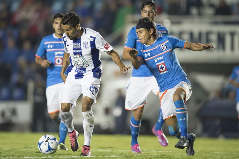 Horario Cruz Azul vs Pachuca y en qué canal lo pasan, Jornada 16 A2016 - horario-cruz-azul-vs-pachuca-apertura-2016