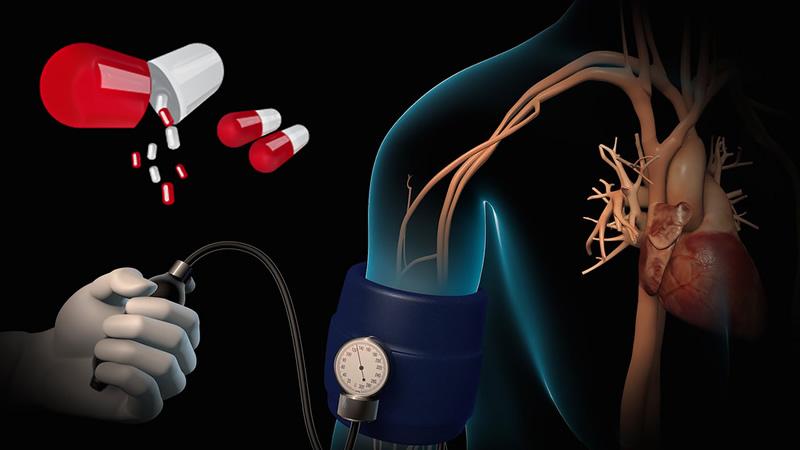 Medicamento que trata hipertensión y diabetes al mismo tiempo demuestra alentadores beneficios - medicamento-hipertension-y-diabetes