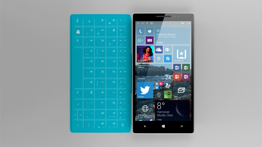 Surface Phone estaría siendo produccido para pruebas - microsoft-surface-phone