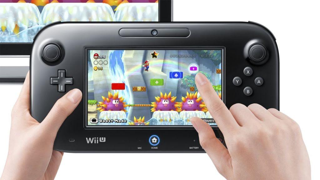 Wii U dejará de fabricarse esta semana - nintendo-wii-u