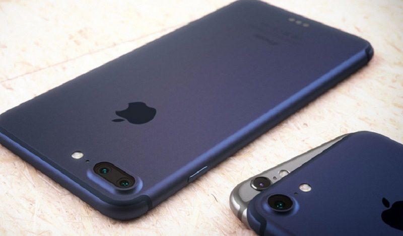Mujer asegura que sufrió quemadura por culpa de un iPhone 7 - noticias11-800x469