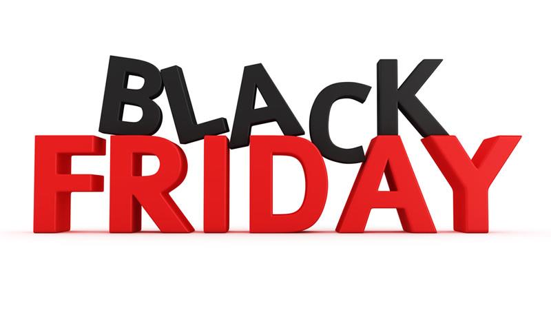 Amazon México tendrá descuentos de Black Friday y Cyber Monday - ofertas-black-friday-amazon