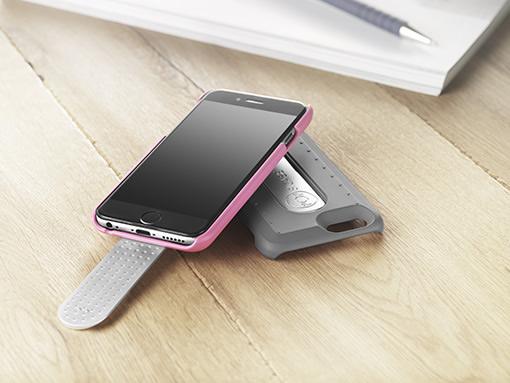 """POPSICASE, la funda para smartphones con """"mango"""" hecha con material reciclado - popsicase"""