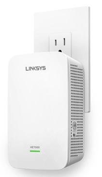 Descuentos de Linksys para El Buen Fin 2016 - un-extensor-de-alcance-inalambrico
