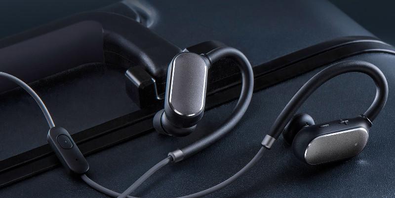 Xiaomi presenta sus audífonos deportivos - xiaomi-mi-sports-bluetooth-headset