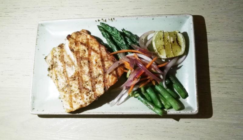 Philip's Favorites P.F. Chang's : La propuesta de menú de Philip Chiang por tiempo limitado - asian-grilled-salmon-800x463