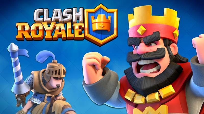 clash royale juegos android Los mejores juegos para Android en 2016