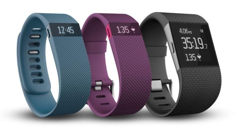 Fitbit está apunto de cerrar trato de compra por Pebble - fitbit-monitors