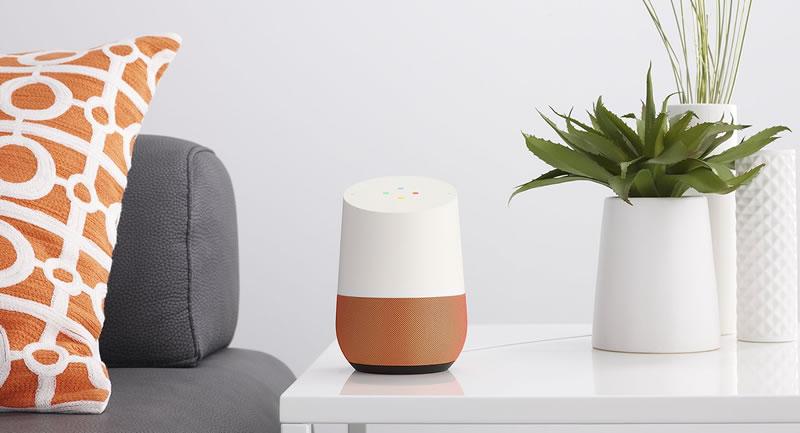 Google Home, el regalo perfecto para tu hogar y Kueski te ayuda a adquirirlo - google-home-kueski